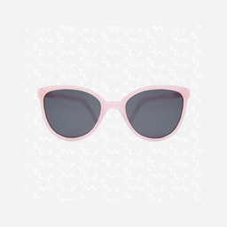 KI ET LA Ki ET LA - Buzz Sunglasses, Pink Glitter, 4-6 years