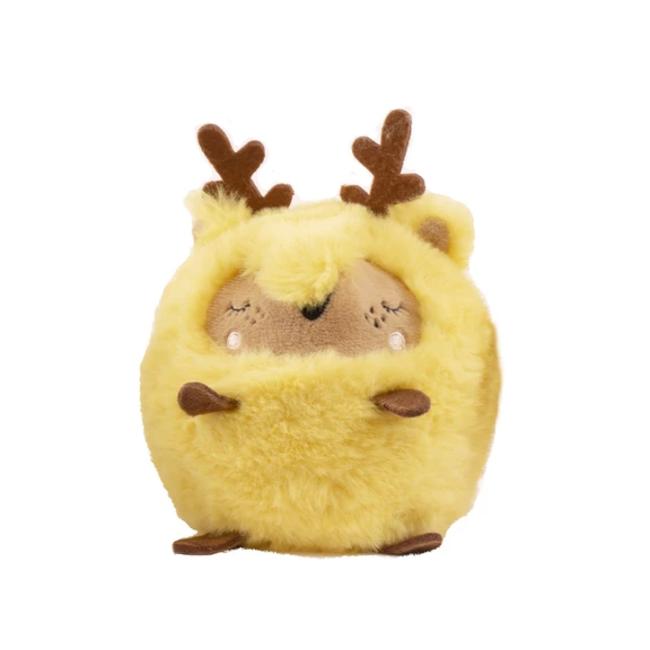 Manhattan Toy Manhattan Toy - Squeezmeez Plush, Reindeer