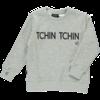 Birdz Children & Co Birdz - Tchin Tchin Sweat, Grey