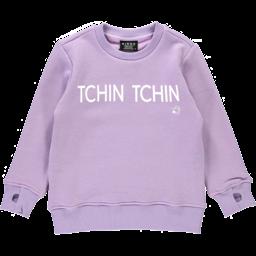 Birdz Children & Co Birdz - Tchin Tchin Sweat, Lilac