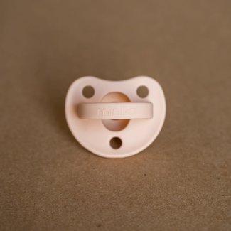 Minika Minika - Silicone Pacifier, Blush
