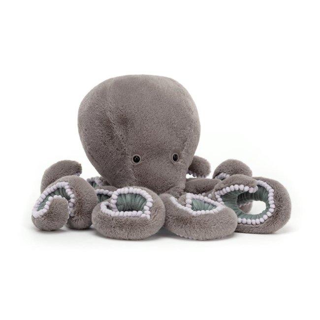 Jellycat Jellycat - Neo Octopus 13''