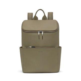 Matt&Nat Matt & Nat - Brave Purity Backpack, Mineral