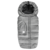 7 A.M 7A.M. - Blanket 212 Evolution Footmuff, Heather Grey