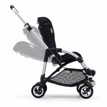 Bugaboo Bugaboo Bee5 - Complete Stroller Set, Alu-Blue Melange