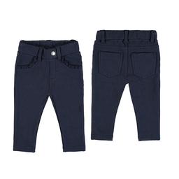 Mayoral Mayoral - Basic Pants, Lead