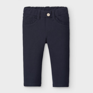 Mayoral Mayoral - Basic Pants, Lead