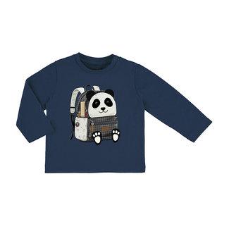 Mayoral Mayoral - Backpack T-Shirt, Blue