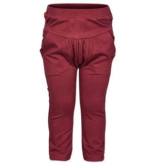 En Fant En Fant - Trousers, Cordovan