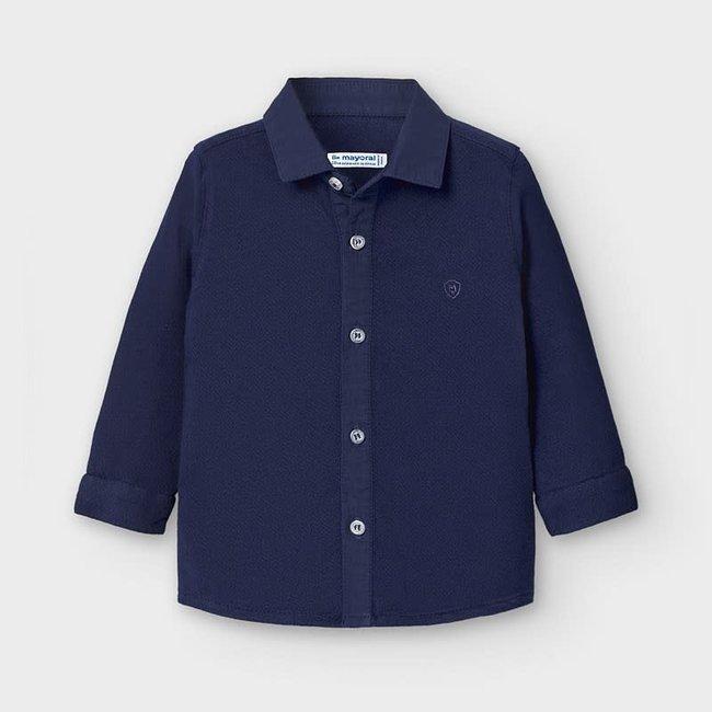 Mayoral Mayoral - Shirt, Blue