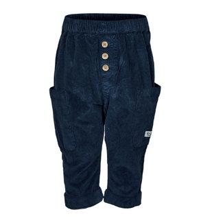 En Fant En Fant - Trousers, Navy