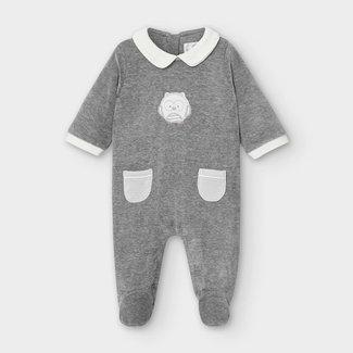 Mayoral Mayoral - Pattern Pyjama, Vigor Moon