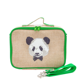 So Young So Young - Lunch Box, Monsieur Panda