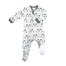 Zippy Jamz Zippy Jamz - Footie Pyjama, Little Emperor