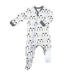Zippy Jamz Zippy Jamz - Pyjama à Pattes, Petit Empereur
