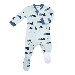 Zippy Jamz Zippy Jamz - Footie Pyjama, Little Adventurer