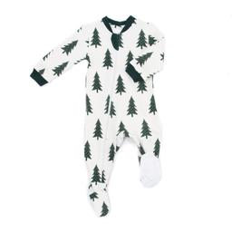 Zippy Jamz Zippy Jamz - Pyjama à Pattes, Sapins