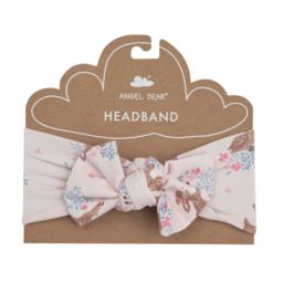 Angel Dear Angel Dear - Headband, Woodland Deer