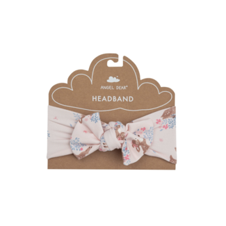 Angel Dear Angel Dear - Headband, Woodland Deer