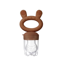 Haakaa Haakaa - Fresh Food Teether Feeder, Copper