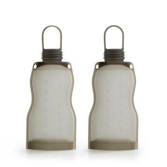 Haakaa Haakaa - Set of 2 Silicone Bags for Breast Milk