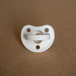 Minika Minika - Silicone Pacifier, Shell