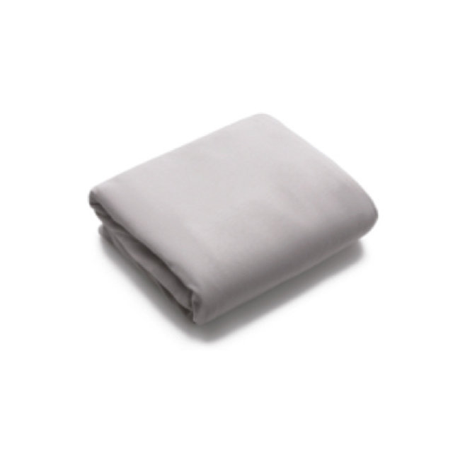 Bugaboo Bugaboo - Cotton Sheet for Stardust Playard, Mineral White