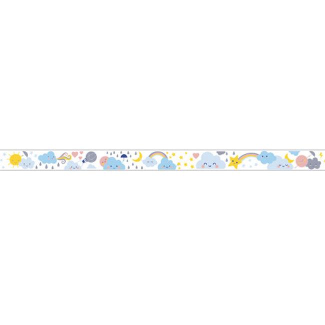 Djeco Djeco - Decorative Tape, Weather
