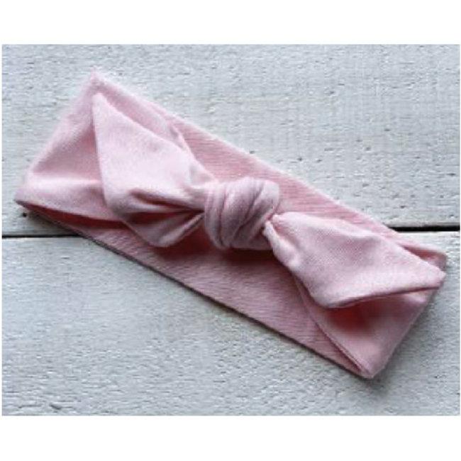 Mini Bretzel Mini Bretzel - Premium Bandana, Soft Pink