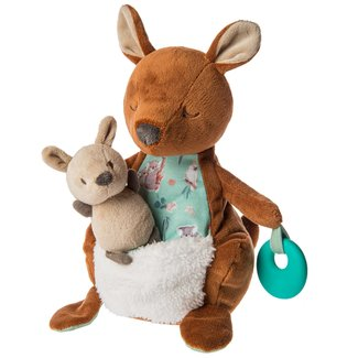 Mary Meyer Mary Meyer - Activity Toy, Kangaroo