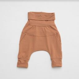 Little Yogi Little Yogi - Grow With Me Pants, Little Earth