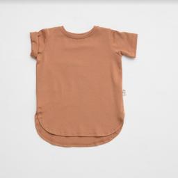 Little Yogi Little Yogi - T-Shirt, Earth