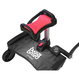 Lascal Lascal - BuggyBoard Maxi Saddle, Red