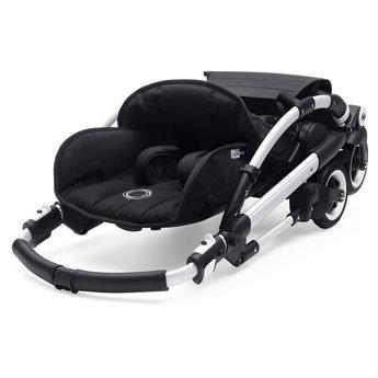 Bugaboo Bugaboo Bee5 - Complete Stroller Set, Black-Black-Drak Brown