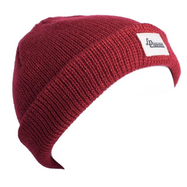 L&P L&P - Light Knit Hat New York 2.0, Ruby