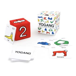 Yogang Yogang - Jeu de Yoga