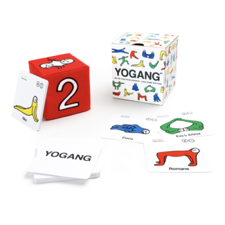 Yogang Yogang - Yoga Game
