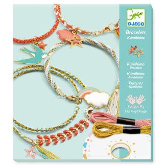 Djeco Djeco - Bracelets Kit, Celestial