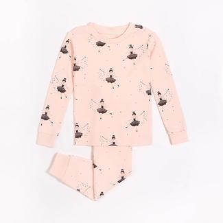 Petit Lem Petit Lem - 2 Pieces Pyjama, Fairies