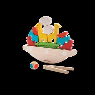 Plan toys Plan Toys - Balancing Boat
