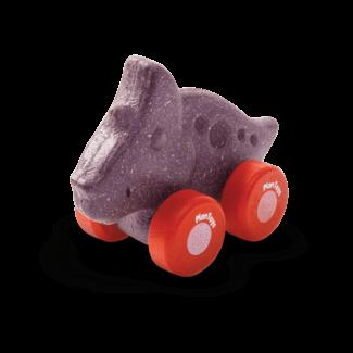 Plan toys Plan Toys - Voiture Dinosaure