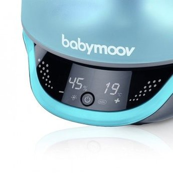 Babymoov Babymoov - Humidificateur Hygro +/Hygro + Humidifier
