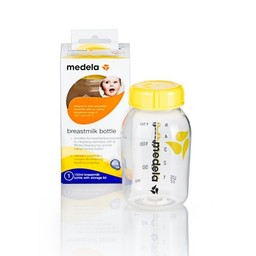 Medela Medela - Biberon pour Lait Maternel/Breastmilk Bottle, 150 ml