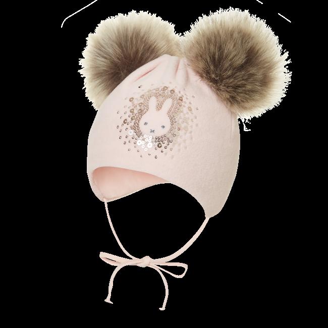 Broel Broel - Vendela Hat, Light Pink