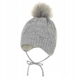 Broel Broel - Viveka Hat, Grey