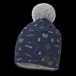 Broel Broel - Sigfrid Hat, Navy