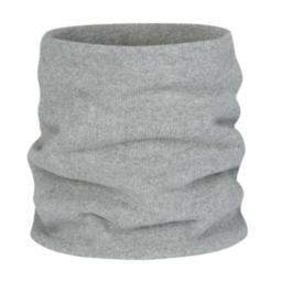 Broel Broel - Gillo Neck Warmer Loose Cut, Grey 12-36 months