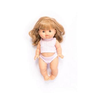 Paola Reina Paola Reina - Gordis Doll in Pyjama, Emma
