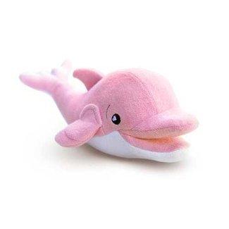 Soapsox Soapsox - Plush Animal for Soap, Ava the Dolphin