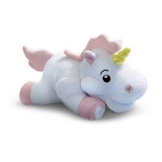 Soapsox Soapsox - Plush Animal for Soap, Nova the Unicorn